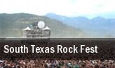 South Texas Rock Fest tickets