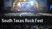 South Texas Rock Fest Sunken Gardens tickets