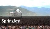 Springfest Alumni Arena tickets