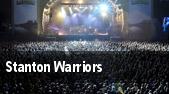 Stanton Warriors tickets