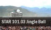STAR 101.03 Jingle Ball San Francisco tickets