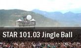 STAR 101.03 Jingle Ball San Francisco tickets