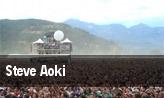 Steve Aoki Lowell tickets