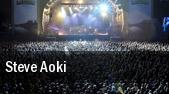 Steve Aoki Metropolis tickets