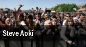 Steve Aoki Portland tickets