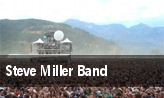Steve Miller Band Hollywood tickets