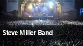Steve Miller Band Rogers tickets