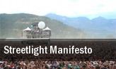 Streetlight Manifesto Exit In tickets