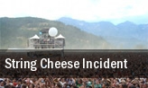 String Cheese Incident Athens tickets
