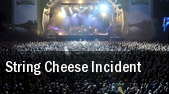 String Cheese Incident Nashville tickets