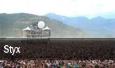 Styx Mystic Lake Amphitheatre tickets