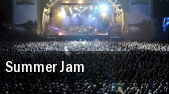 Summer Jam Mansfield tickets