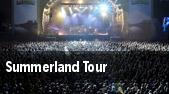 Summerland Tour Corpus Christi tickets