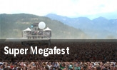 Super Megafest tickets