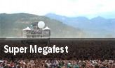 Super Megafest tickets