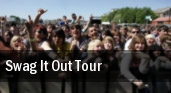 Swag It Out Tour Albany tickets