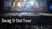 Swag It Out Tour Times Union Center tickets