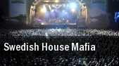 Swedish House Mafia Hammerstein Ballroom tickets