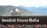 Swedish House Mafia Montreal tickets