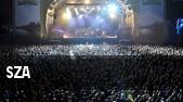 SZA Center Stage Theatre tickets