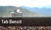 Tab Benoit Beachland Ballroom & Tavern tickets