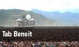 Tab Benoit Cleveland tickets