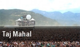 Taj Mahal The Fillmore tickets