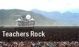 Teachers Rock Los Angeles tickets