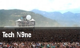 Tech N9ne The Summit Music Hall tickets