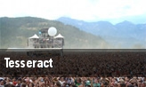 Tesseract Calgary tickets