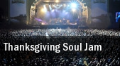 Thanksgiving Soul Jam Albany tickets
