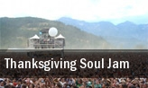 Thanksgiving Soul Jam tickets