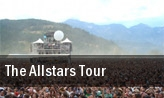 The Allstars Tour Allentown tickets