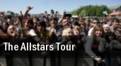The Allstars Tour Anaheim tickets