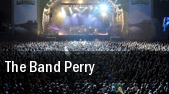 The Band Perry New Orleans Arena tickets