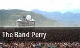 The Band Perry Saratoga Springs tickets