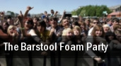 The Barstool Foam Party Charlotte tickets