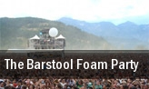 The Barstool Foam Party DCU Center tickets
