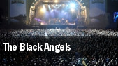 The Black Angels Dallas tickets