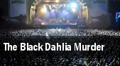 The Black Dahlia Murder Pomona tickets