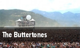 The Buttertones Cleveland tickets