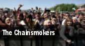 The Chainsmokers Hakkasan tickets
