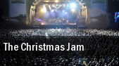 The Christmas Jam Asheville tickets