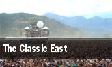 The Classic East tickets
