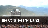The Coral Reefer Band Cervantes' Masterpiece tickets