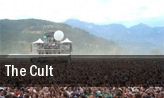 The Cult Oklahoma City Zoo Amphitheatre tickets