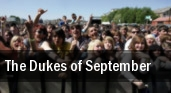 The Dukes of September Bethlehem tickets