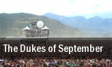 The Dukes of September Hard Rock Live At The Seminole Hard Rock Hotel & Casino tickets