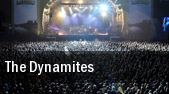 The Dynamites tickets