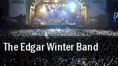 The Edgar Winter Band One World Theatre tickets